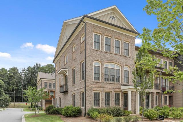 6084 Lucas Street, Norcross, GA 30071 (MLS #6584365) :: North Atlanta Home Team