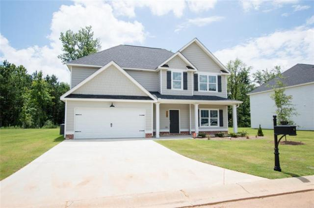 103 Springwood Drive, Carrollton, GA 30117 (MLS #6584390) :: North Atlanta Home Team