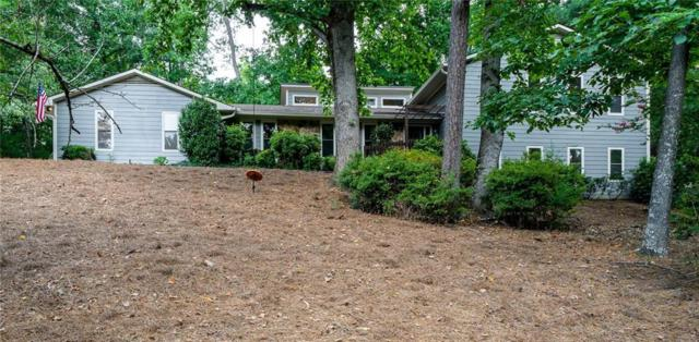 4513 Spring Hollow Court, Marietta, GA 30062 (MLS #6584398) :: The Zac Team @ RE/MAX Metro Atlanta