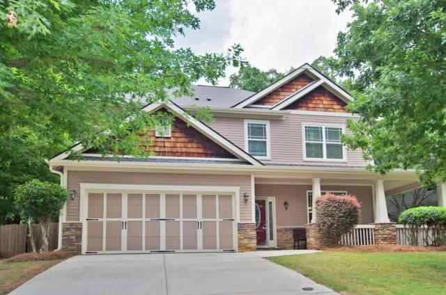 1714 Boulder Walk Lane SE, Atlanta, GA 30316 (MLS #6584400) :: The Zac Team @ RE/MAX Metro Atlanta