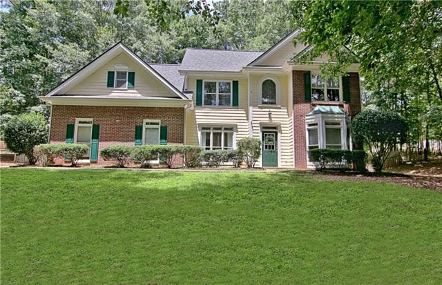 190 Inland Circle, Newnan, GA 30263 (MLS #6584407) :: North Atlanta Home Team