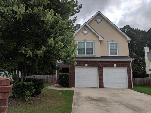 260 Hawken Trail, Mcdonough, GA 30253 (MLS #6584409) :: RE/MAX Paramount Properties