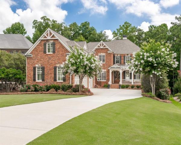 1738 Doonbeg Court NW, Kennesaw, GA 30152 (MLS #6584432) :: Path & Post Real Estate