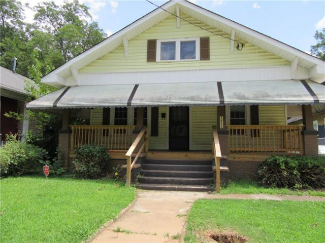 Atlanta, GA 30310 :: Rock River Realty