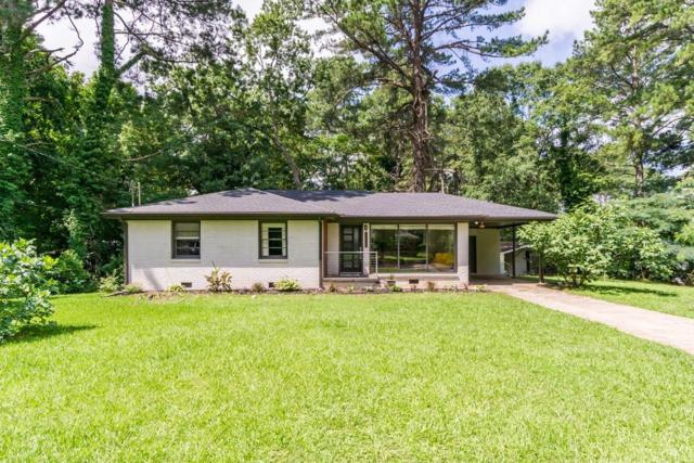 3105 San Juan Drive, Decatur, GA 30032 (MLS #6584439) :: Rock River Realty