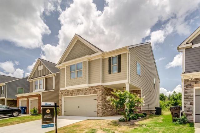 261 Magnaview Drive, Mcdonough, GA 30253 (MLS #6584442) :: RE/MAX Paramount Properties