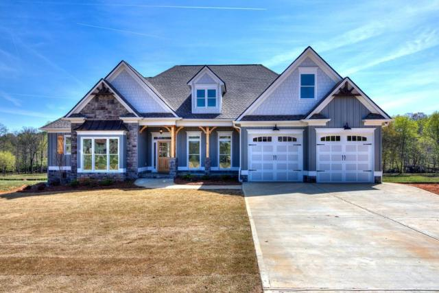 111 River Walk Parkway, Euharlee, GA 30145 (MLS #6584444) :: Iconic Living Real Estate Professionals