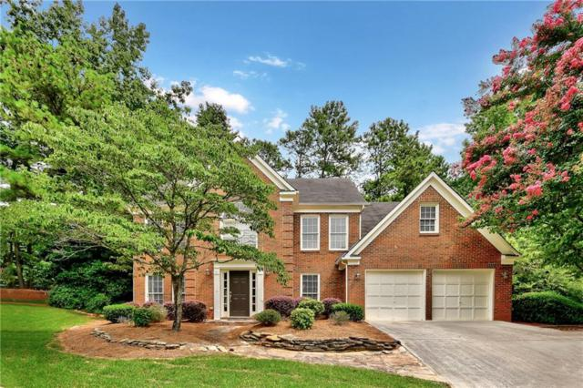 5325 Hillgate Crossing, Johns Creek, GA 30005 (MLS #6584446) :: RE/MAX Prestige