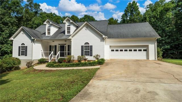 3664 Mcever Lake Road, Pendergrass, GA 30567 (MLS #6584450) :: Iconic Living Real Estate Professionals