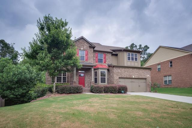 1770 Apollo Drive, Suwanee, GA 30024 (MLS #6584452) :: North Atlanta Home Team