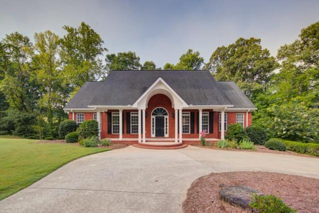 530 Perimeter Road, Dawsonville, GA 30534 (MLS #6584454) :: The Heyl Group at Keller Williams