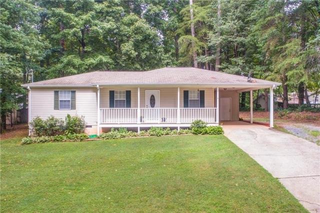 95 Myrtle Street, Jasper, GA 30143 (MLS #6584469) :: Charlie Ballard Real Estate