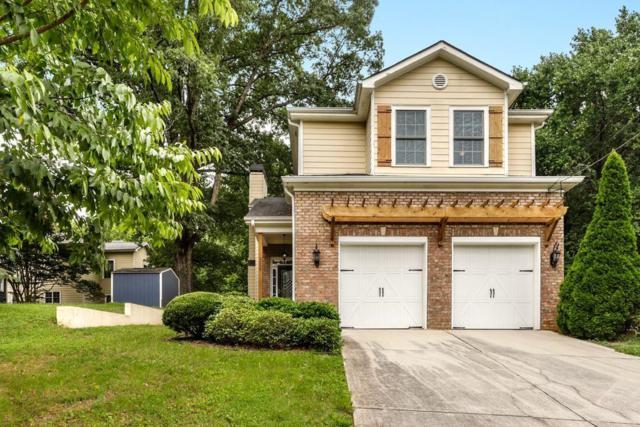 2655 Paul Avenue, Atlanta, GA 30318 (MLS #6584473) :: Rock River Realty