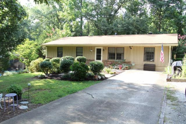 1222 Ox Drive, Mableton, GA 30126 (MLS #6584478) :: The Hinsons - Mike Hinson & Harriet Hinson