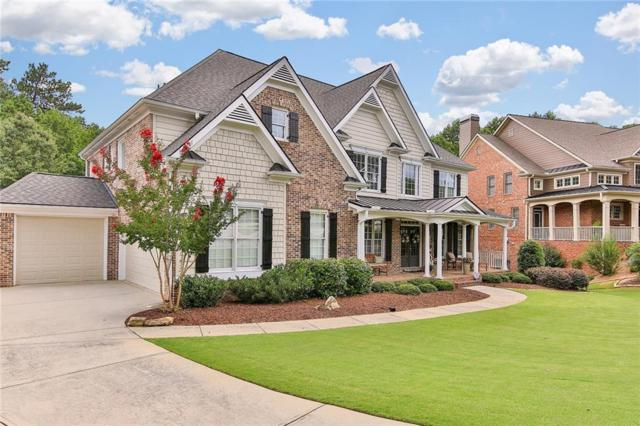 5147 Millwood Drive, Canton, GA 30114 (MLS #6584489) :: Rock River Realty