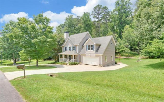 3930 Muscadine Trail, Gainesville, GA 30506 (MLS #6584494) :: North Atlanta Home Team