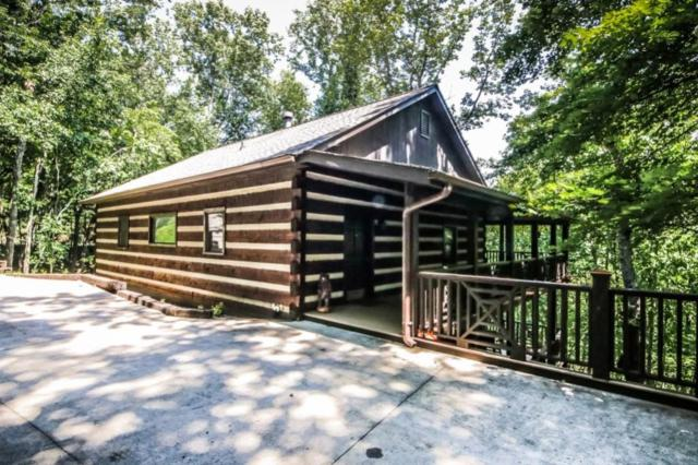 360 Mullligan Way, Jasper, GA 30143 (MLS #6584514) :: Iconic Living Real Estate Professionals