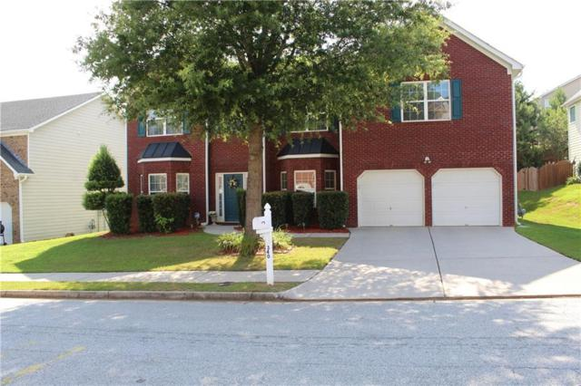 340 Darkwater Court, Atlanta, GA 30331 (MLS #6584516) :: The Zac Team @ RE/MAX Metro Atlanta