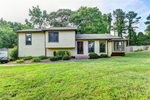 1137 Sawgrass Court SW, Lilburn, GA 30047 (MLS #6584520) :: North Atlanta Home Team
