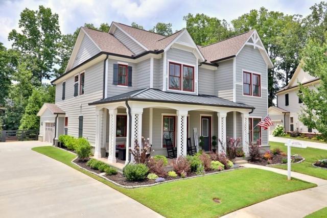 1030 Birchdale Drive, Milton, GA 30004 (MLS #6584528) :: Rock River Realty
