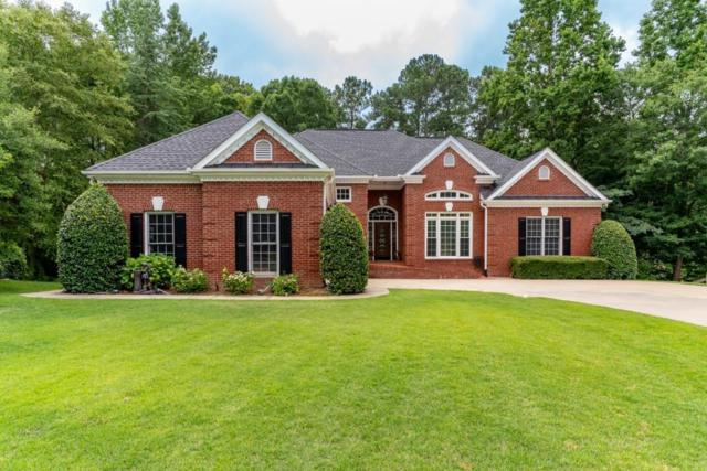 3430 Fox Hollow Way, Suwanee, GA 30024 (MLS #6584533) :: North Atlanta Home Team