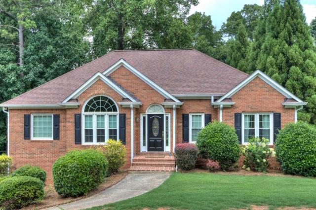 34 N Hampton Drive, White, GA 30184 (MLS #6584534) :: KELLY+CO