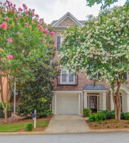 2612 Waters Edge Trail, Roswell, GA 30075 (MLS #6584535) :: Kennesaw Life Real Estate