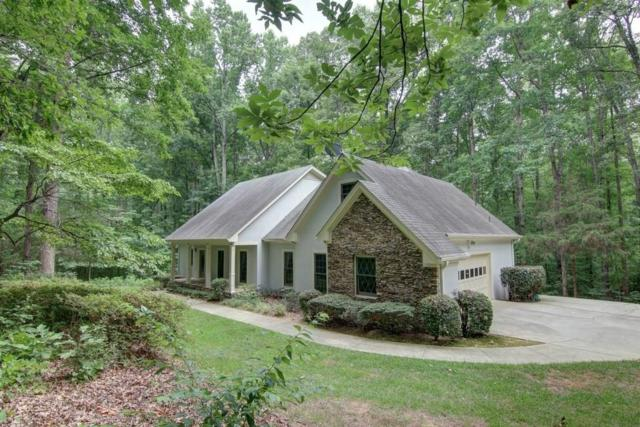 685 Flat Rock Road, Covington, GA 30014 (MLS #6584538) :: The Heyl Group at Keller Williams