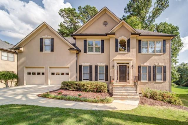 1290 Mayfield Manor Drive, Alpharetta, GA 30009 (MLS #6584540) :: Iconic Living Real Estate Professionals