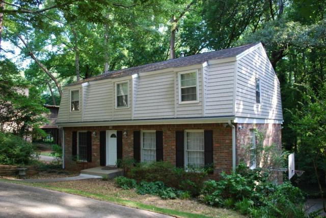 920 Fellswood Court, Stone Mountain, GA 30083 (MLS #6584544) :: North Atlanta Home Team