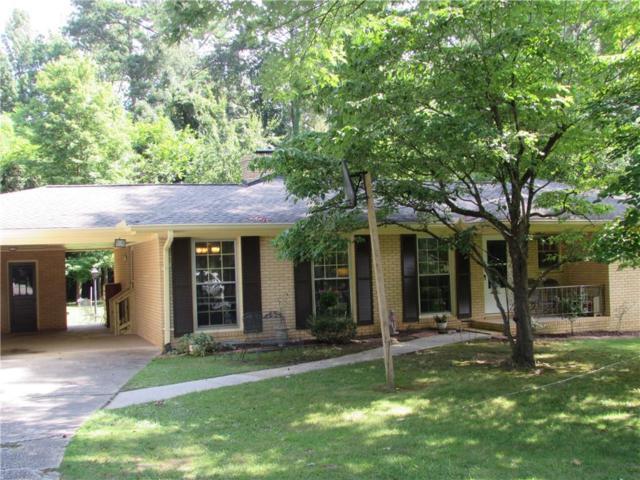 415 Arnold Avenue, Marietta, GA 30066 (MLS #6584552) :: North Atlanta Home Team