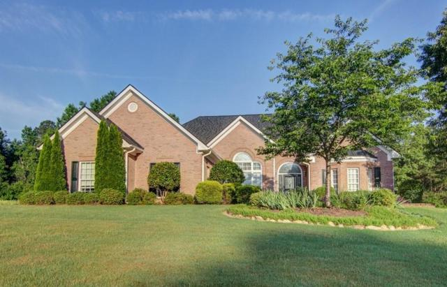 70 Northwood Springs Drive, Oxford, GA 30054 (MLS #6584562) :: Iconic Living Real Estate Professionals