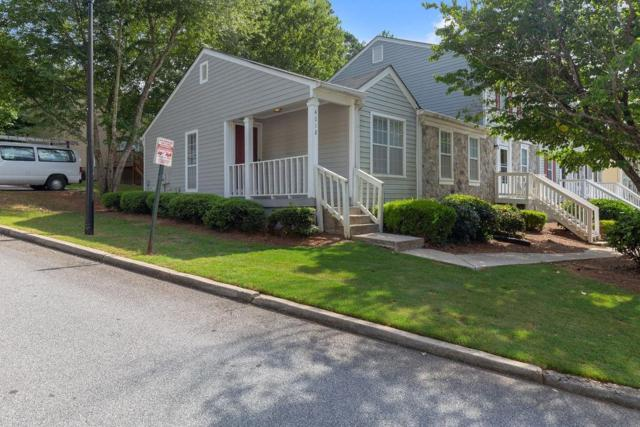4018 Bayside Circle, Doraville, GA 30340 (MLS #6584564) :: The Heyl Group at Keller Williams