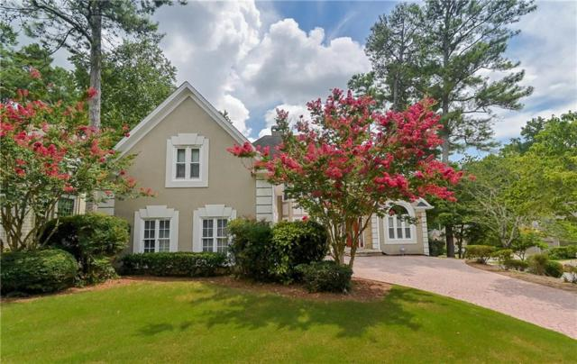 449 Laurian Way NW, Kennesaw, GA 30144 (MLS #6584576) :: Path & Post Real Estate
