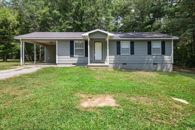 1621 New Rosedale Road NE, Armuchee, GA 30105 (MLS #6584579) :: The Zac Team @ RE/MAX Metro Atlanta