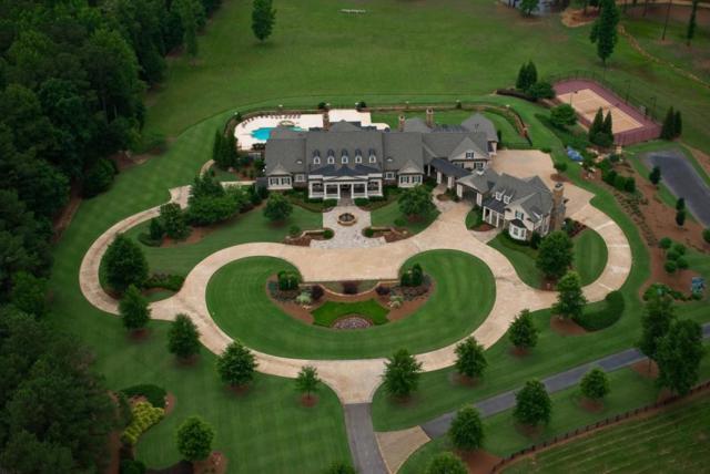 1865 Bethany Way, Milton, GA 30004 (MLS #6584588) :: Kennesaw Life Real Estate