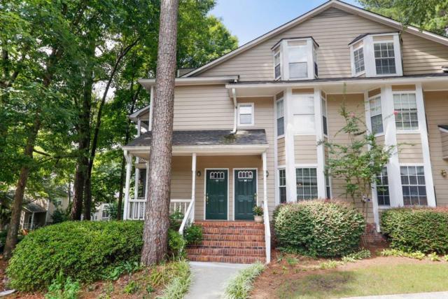 4478 Pineridge Circle #13, Dunwoody, GA 30338 (MLS #6584592) :: RE/MAX Paramount Properties