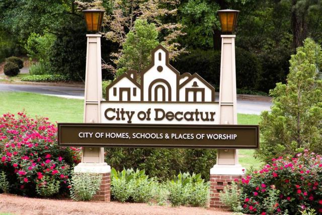 145 Michigan Avenue, Decatur, GA 30030 (MLS #6584602) :: North Atlanta Home Team