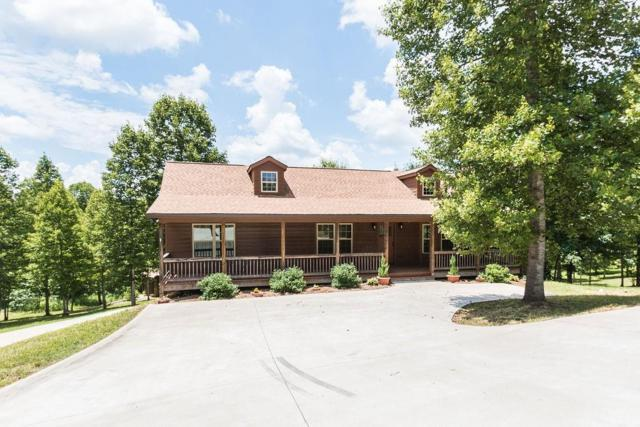 44 Treeline Drive, Blairsville, GA 30512 (MLS #6584605) :: North Atlanta Home Team