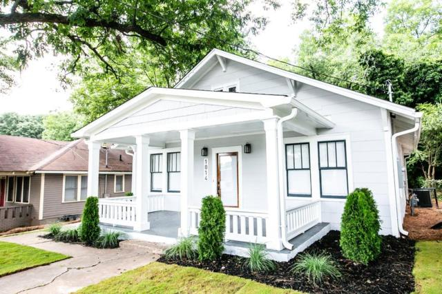1014 Dill Avenue SW, Atlanta, GA 30310 (MLS #6584606) :: Rock River Realty