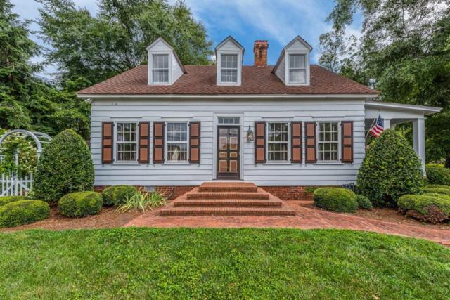 242 Whitlock Avenue NW, Marietta, GA 30064 (MLS #6584609) :: North Atlanta Home Team