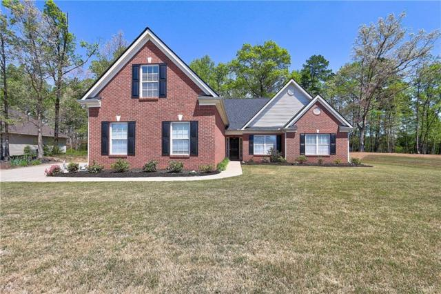 1205 Shadwell Lane, Monroe, GA 30655 (MLS #6584612) :: Rock River Realty