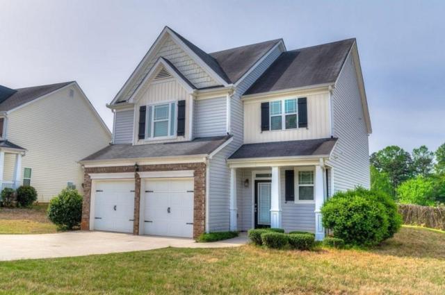7091 Littlebrook Way, Douglasville, GA 30134 (MLS #6584615) :: Iconic Living Real Estate Professionals
