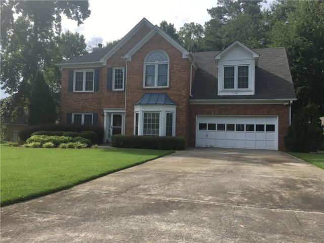 365 Wentworth Downs Court, Johns Creek, GA 30097 (MLS #6584640) :: Path & Post Real Estate