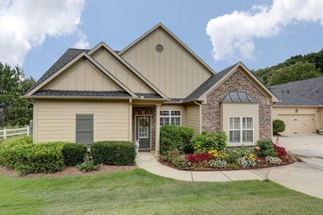 118 Glens Drive, Woodstock, GA 30188 (MLS #6584644) :: Path & Post Real Estate