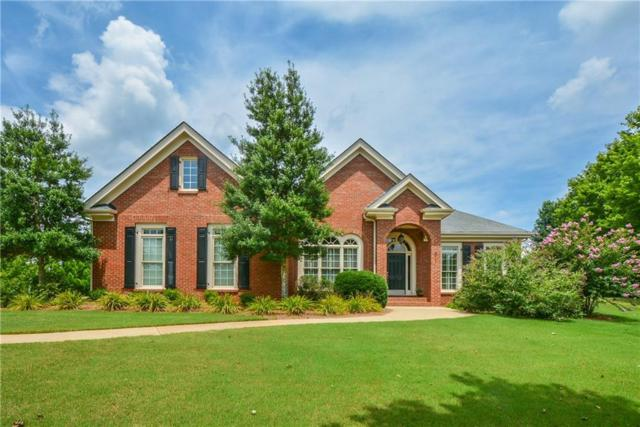 100 Northampton Drive, Canton, GA 30115 (MLS #6584652) :: North Atlanta Home Team