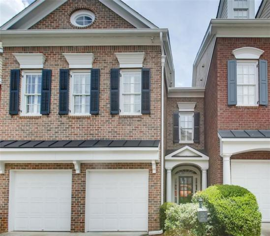 4647 Ivygate Circle SE, Atlanta, GA 30339 (MLS #6584654) :: Charlie Ballard Real Estate