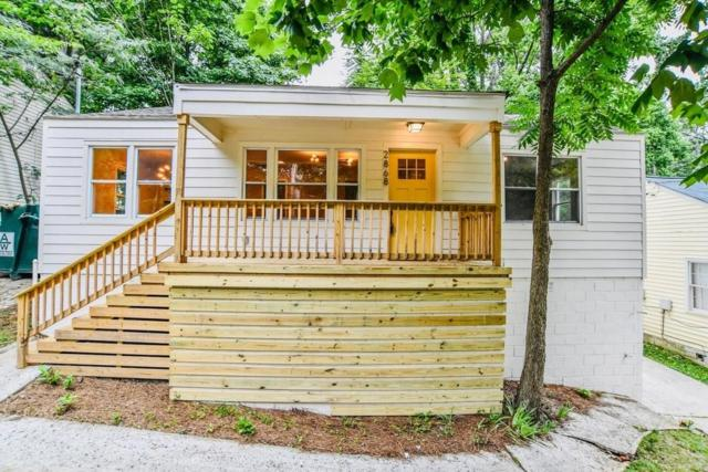 2868 Palm Drive, East Point, GA 30344 (MLS #6584660) :: Rock River Realty