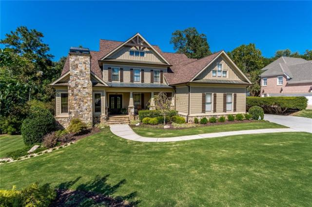 6236 Arnall Court NW, Acworth, GA 30101 (MLS #6584697) :: Rock River Realty