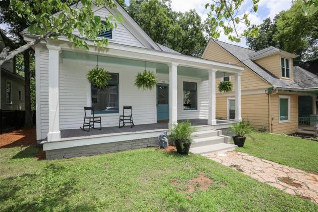 730 Oakland Avenue SE, Atlanta, GA 30315 (MLS #6584705) :: Iconic Living Real Estate Professionals